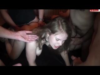 Porn parties