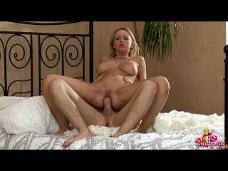 Грубый анальный порно кастинг